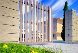ворота АДС400