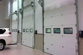 промышленные ворота ProTrend