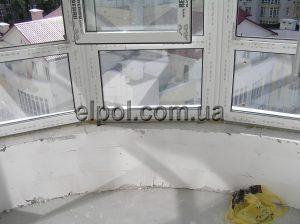 окна в новострое