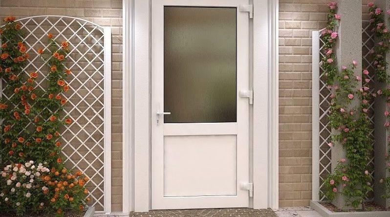 входная дверь акция