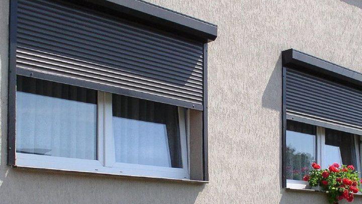 роллеты на окна