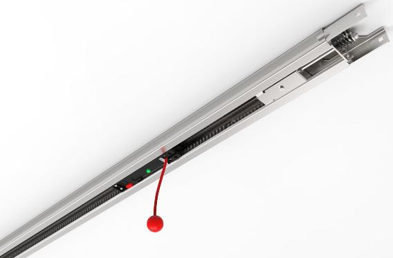 Рейки для приводов серии LEVIGATO